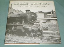 GREAT WESTERN STEAM CLOSE UP . Bradford Barton (Semmens 1973)